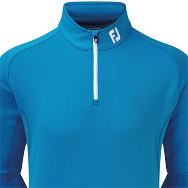 FootJoy Gents Essential Chill Out Top Cobalt