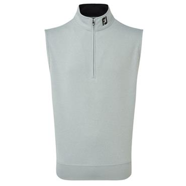 Footjoy Gents Chill-Out Vest Grey
