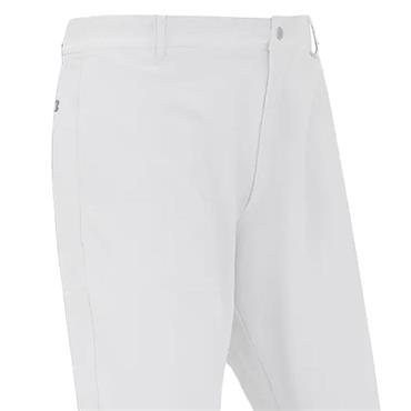 FootJoy Gents Lite Tapered Fit Trousers White