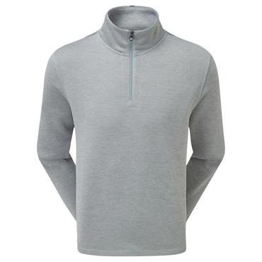 FootJoy Gents Chill-out Xtreme Fleece Grey