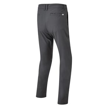 FootJoy Gents Performance Tapered Fit Trousers Charcoal