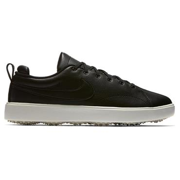 Nike Gents Course Classic Golf Shoes Black