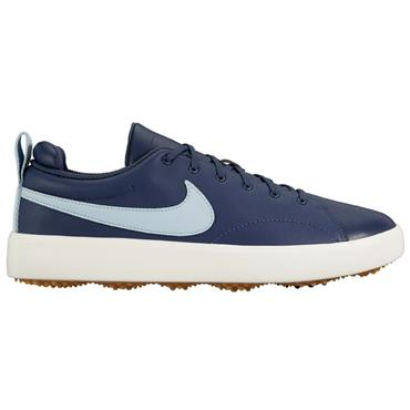 Nike Gents Course Classic Golf Shoes Blue (401)