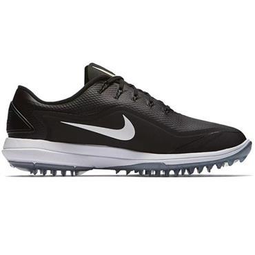 d9baa30b3cb Nike Gents Lunar Control Vapor 2 Golf Shoes Black ...