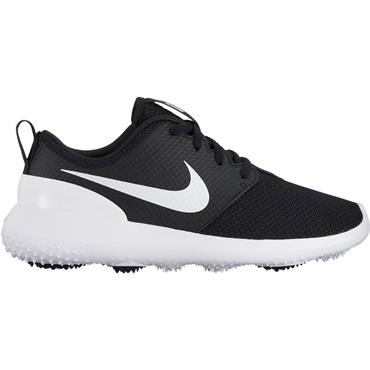 Nike Roshe G Junior Golf Shoes Black