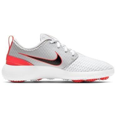 Nike Roshe G Junior Shoes White 103