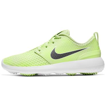 Nike Roshe G Junior Golf Shoes Barely Volt 702