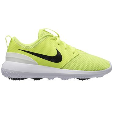 Nike Roshe G Junior Golf Shoes Volt