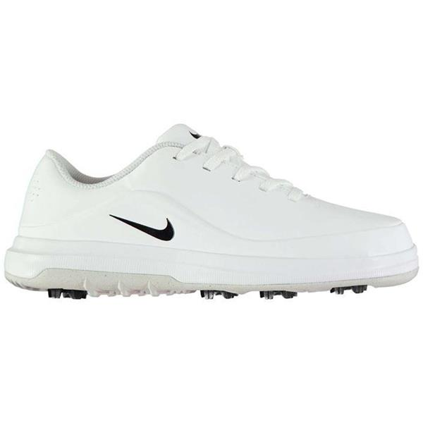 Nike Junior Precision Shoes White