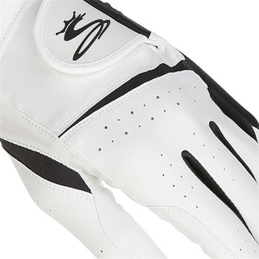 Cobra Gents MicroGrip Flex Glove Left Hand White