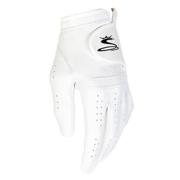 Cobra Pur Tour Leather Glove White Gents RH