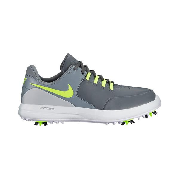 36e3e5d709f05 Nike Gents Air Zoom Accurate Golf Shoes Dark Grey (001)