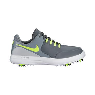 Nike Gents Air Zoom Accurate Golf Shoes Dark Grey (001)