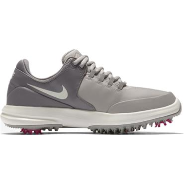 Nike Ladies Air Zoom Accurate Shoes Grey