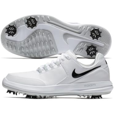 Nike Ladies Air Zoom Accurate Shoes White