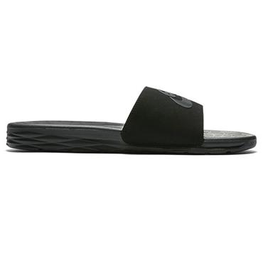 Nike Gents Benassi Solarsoft 2G Golf Slide Black