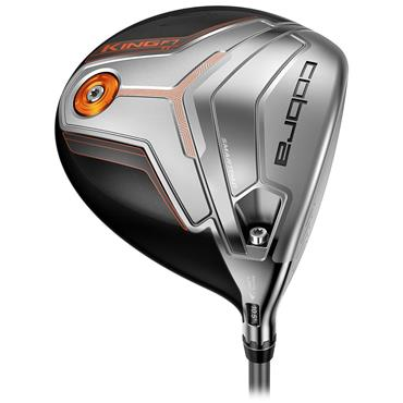 Cobra King F7 Titanium Driver Gents LH