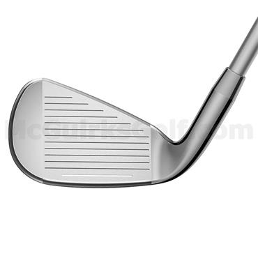 Cobra King F7 7 Graphite Irons 5-SW Ladies RH