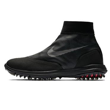 Nike Gents Lunar Vaporstorm Golf Shoes Black