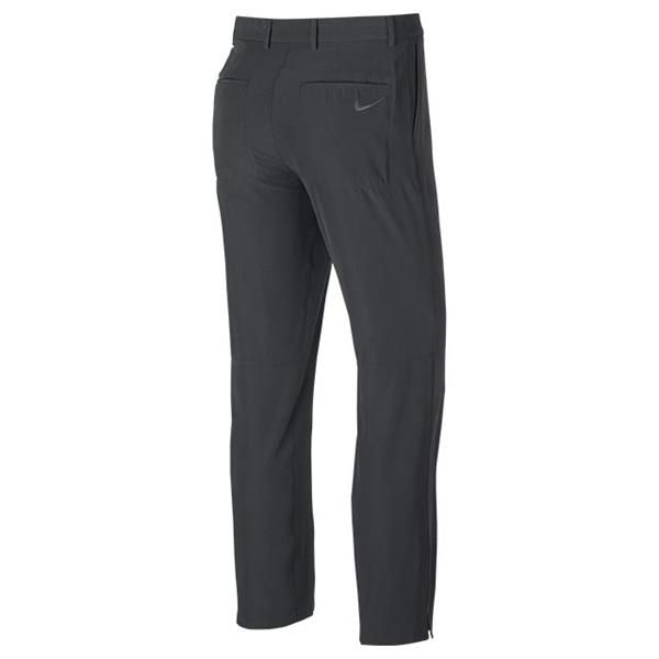nike gents flex hybrid golf trouser charcoal golf store. Black Bedroom Furniture Sets. Home Design Ideas