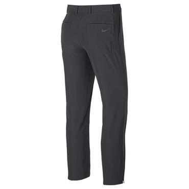 Nike Gents Flex Hybrid Golf Trouser Charcoal