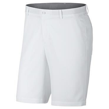 Nike Gents Flex Hybrid Golf Shorts White