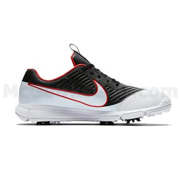 Nike Gents Explorer 2 Golf Shoes Anthracite - White