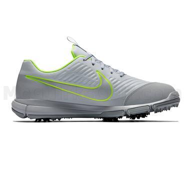 Nike Gents Explorer 2 Golf Shoes Platinum