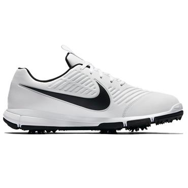 Nike Gents Explorer 2 Golf Shoes White