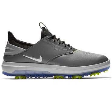 Nike Gents Air Zoom Direct Golf Shoes Grey