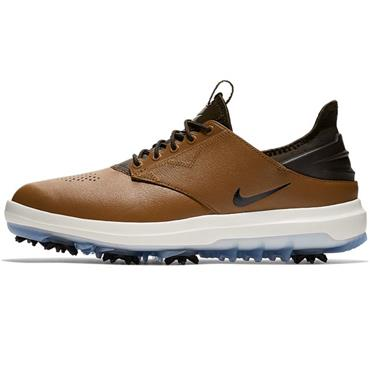 Nike Gents Air Zoom Direct Golf Shoes Tan