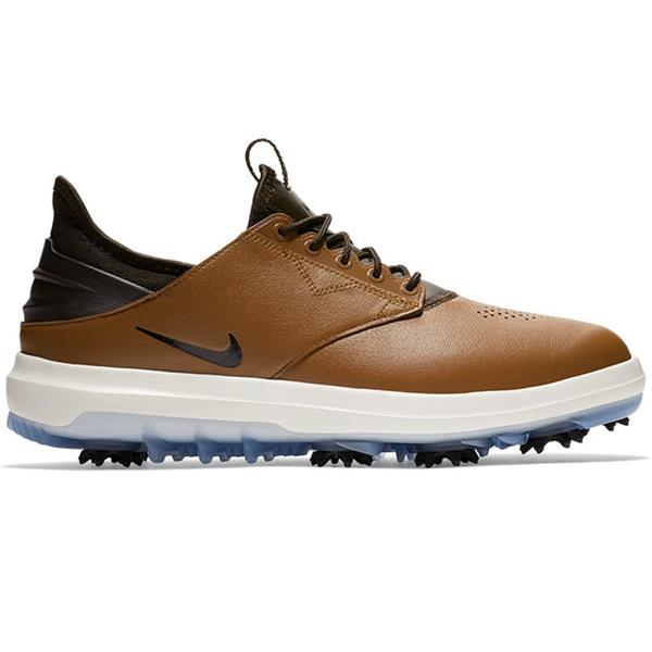 fcaf1ee84db737 Nike Gents Air Zoom Direct Golf Shoes Tan | Golf Store