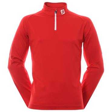 FootJoy Gents Chill-out Pullover Red