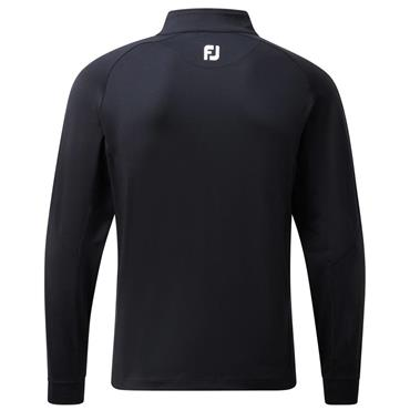 FootJoy Gents Chillout Pullover Black - White