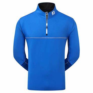 FootJoy Gents Jersey Chillout Xtreme Top Navy - Blue