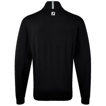 FootJoy Gents Chillout Xtreme Sport Fleece Black