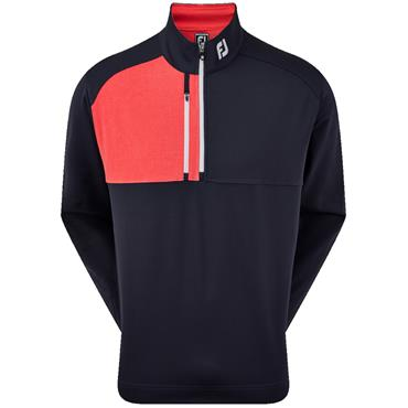FootJoy Gents Chillout Xtreme Sport Fleece Navy