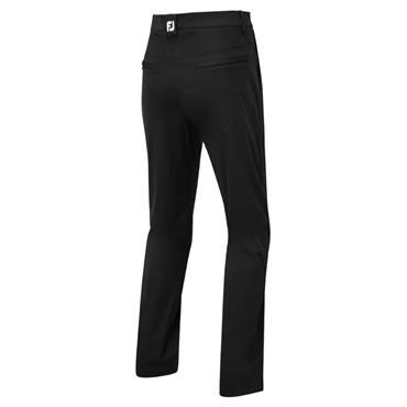 FootJoy Gents HydroKnit Waterproof Trousers Black