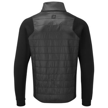 FootJoy Gents Hybrid Jacket Black