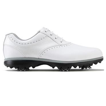 FootJoy Ladies Emerge Golf Shoes Medium Fit White