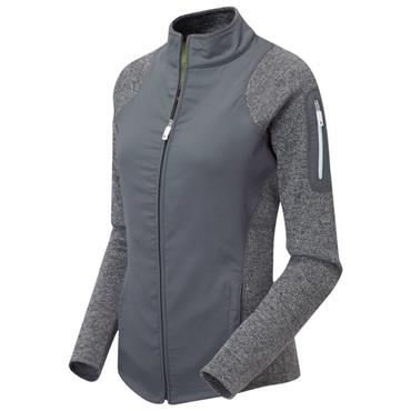 FootJoy Ladies Chill-Out Extreme Pullover Charcoal