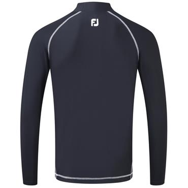FootJoy Gents Performance Baselayer Mock Navy