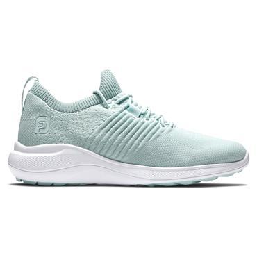 FootJoy Ladies Flex XP Shoes Medium Fit Mint
