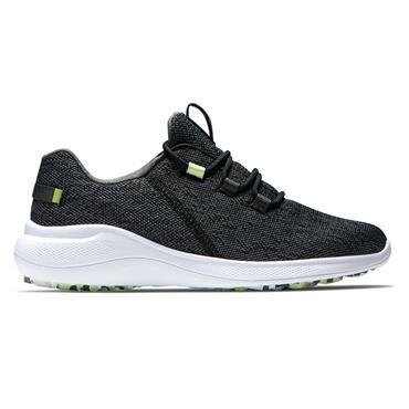 FootJoy Ladies Flex Coastal Shoes Black