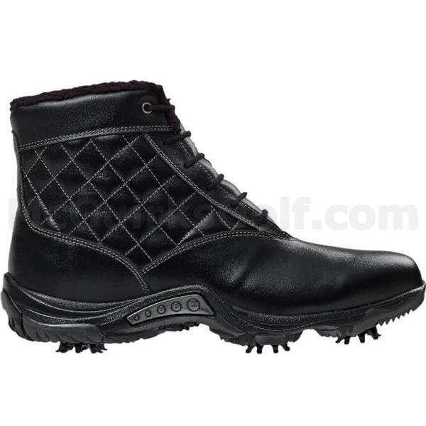 d5c5f5deede04 FootJoy Ladies Embody Boot Wide Fit Black | Golf Store