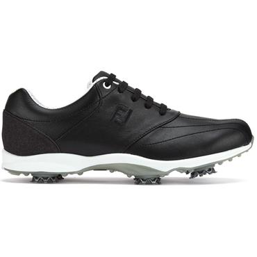 FootJoy Ladies emBody Golf Shoes Wide Fit Black