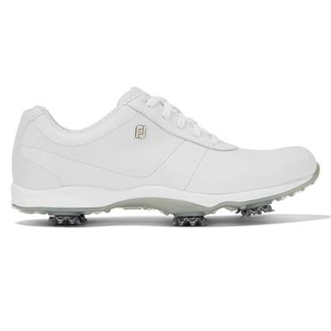 FootJoy Ladies emBody Shoes Medium Fit White
