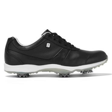 FootJoy Ladies emBody Shoes Medium Fit Black