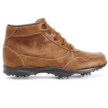 FootJoy Ladies EmBody Golf Boots Brown