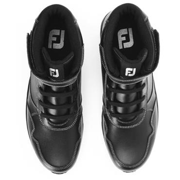 FootJoy Ladies EmBody Golf Boots Black